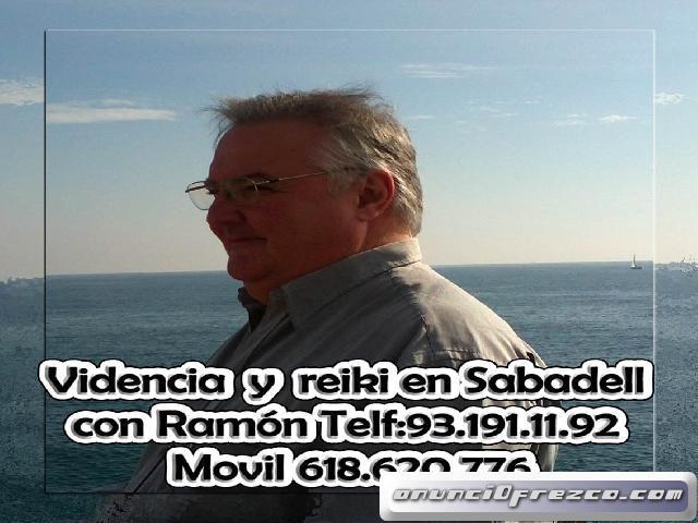 Tarot en persona en Sabadell con Ramon 931911192, precios ajustados
