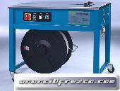 Tecniembal Flejadora Semiautomática