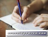 ¿Te Gusta Escribir? ¿Quieres Que Muchos Lean Lo Que Escribes?