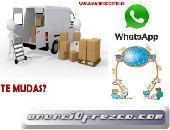 PRESUPUESTOS  BARATOS MUDANZAS 65-460x0847 PORTES EN ARGANZUELA