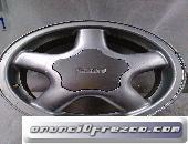 Llantas  aluminio Seat Toledo GT