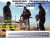 PACTO CON SATANÁS ( TE ARAS RICO Y MILLONARIO )