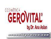 Distribución venta productos Gerovital