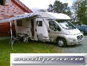Autocaravana Mclouis Mc4 63