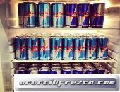 Red Bull Energy drinks para venta a granelca, detalla tu anuncio...