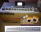 Venta Yamaha Tyros 4 Arranger Workstation keyboard