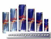 Bebida energética Red Bull y otras bebidas de la energía para la venta