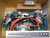 Vendo Rotax 912 ULS 100 HP