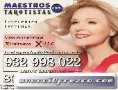 Tarot Super Economico Expertas videntes Españolas