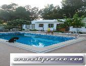 Se alquilan habitaciones individuales y dobles en zona San Mateo, Ibiza