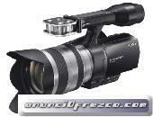 Vendo cámara de vídeo SONY NEX-VG20 en perfecto estado - 950 euros