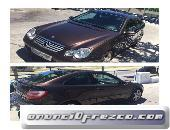 Vendo Mercedes benz c180 coupe Sport