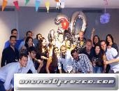 locales para eventos y fiestas privados en barcelona