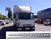IVECO - EuroCargo 120E18