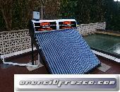 ENERGIA SOLAR IMR
