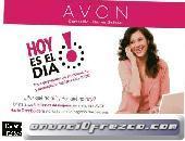 Trabaja en Avon
