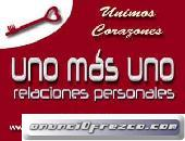 Agencia Matrimonial Uno Mas Uno