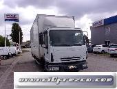 Segunda mano - IVECO EuroCargo 100E18