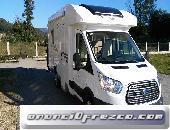 AUTOCARAVANA FORD 155CV - CI  CARAVANS INTERNACIONAL