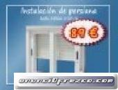 Reparaciones Hogar Rodamientos En Puertas Ventanas Persianas-Madrid