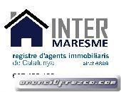 INMOBILIARIA EN CALELLA - PINEDA DE MAR - SANT POL