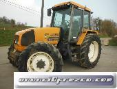 Tractor Renault TEMIS 610 X
