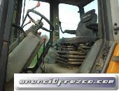 Tractor Renault TEMIS 610 X 2