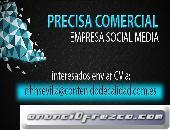 Comercial de servicios on-line