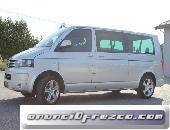 volkswagen Caravelle 180 HK DSG 4-M
