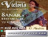 Videncia con Victoria