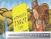 Consultas Tarot y Péndulo