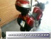 VENDO HONDA 650 DAUVILLE