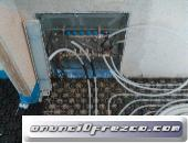 Intaladores calefactores Fontanero