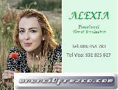 ALEXIA,  PSICOTAROT TAROT EVOLUTIVO  Y TAROT ASTROLOGICO