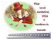 Tarot por visa de Pilar 635 59 30 52 o ingreso bancario