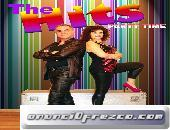 THE HITS!! Un  party ochentero para tu fiesta.