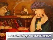 Lecturas de tarot presencial, tarot visa-paypal telefonico, altos aciertos, sin preguntas