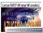 LECTURA DE TAROT economica
