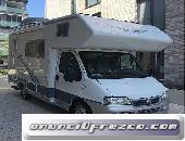 Camper Fiat Ducato 585