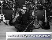 Clases de guitarra bajo y ukelele en zona ventas (madrid)