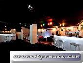 locales para fiestas+ eventos en barcelona
