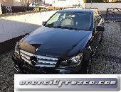 Mercedes-Benz C 220 CDI NAVI 7G-TRONIC