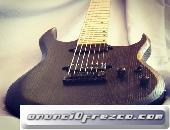 Guitarras electicas de luthiet
