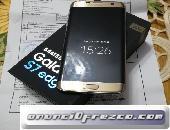 samsung galaxy s7 gold 32 gb nuevo