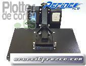 OFERTA prensa termica 40x50 cm plancha transfer Refine PA50