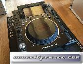 Pioneer CDJ 2000 Nexus2 costo $1100USD / Pioneer DJM 900 Nexus2 Mixer  costo $1100USD 2