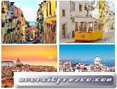 Lisbon - Technical Support / Customer Service
