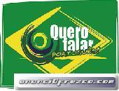 clases portugues profesor nativo