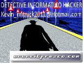 Detective informatico