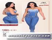 _Luce Fantástica con Jeans PushUp de EncantoLatino.es_
